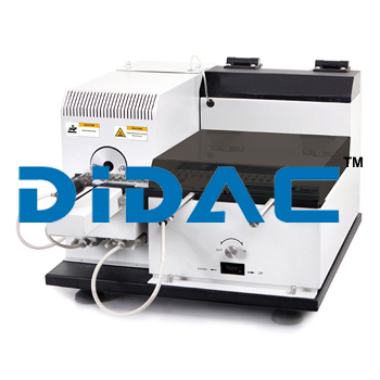 Automatic Mercury Analyzer 5E-HGT2320
