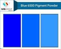 Blue 6500 Pigment Powder