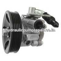 Tata Hitachi Axail Piston Pump Repair