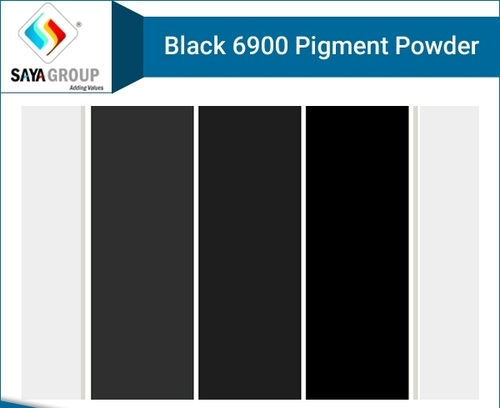 Black 6900 Pigment Powder