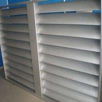 Aluminium Ventilator Louvers