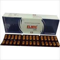 Ethamsylate 250mg+Tranexamic Acid  250mg