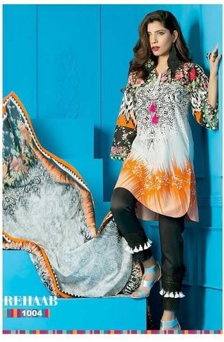 Fashion Designer Party Wear Salwar Kameez Suit