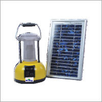 Solar Home Lighting Products