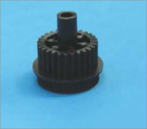 Sot Pulley Gear
