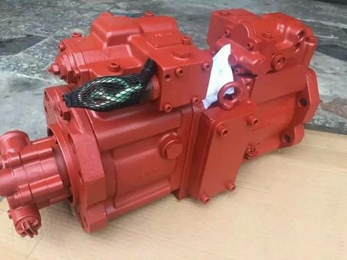Kobelco Hydraulic Motor Repair