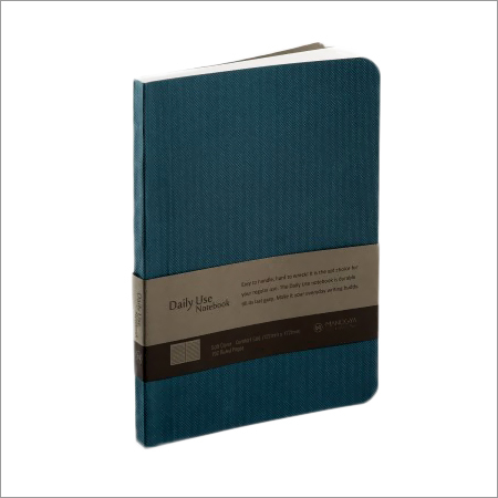 Daily Use Notebook