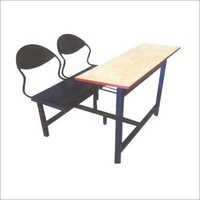 Double Seat School Benches