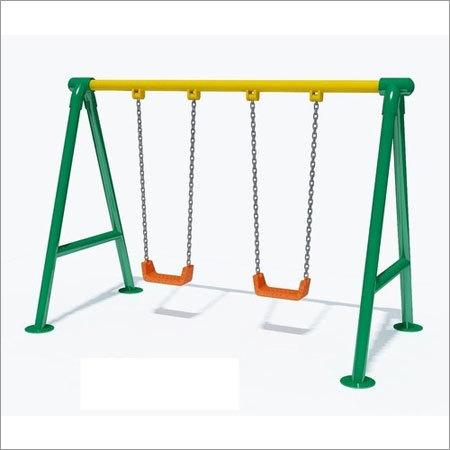 Garden Playground Swings