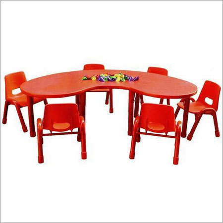 Nursery Table Set