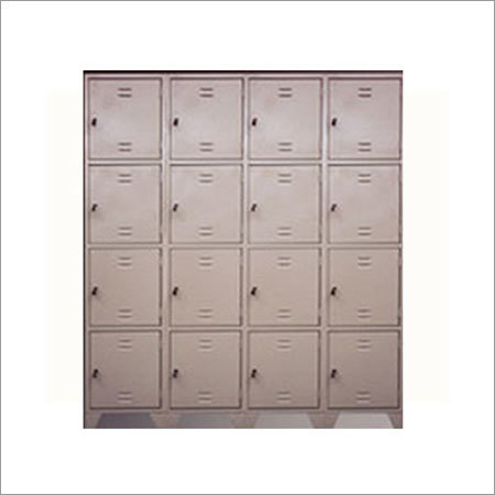 Metal Locker Cabinet