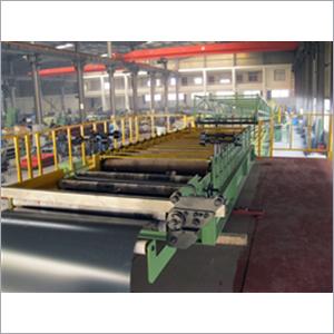 Sandwich Panel Production Machine