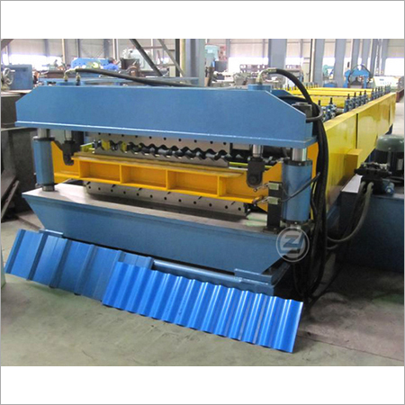 Double Layer Steel Bending Machine