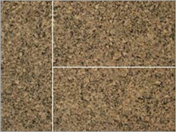 Desert Brown Granite