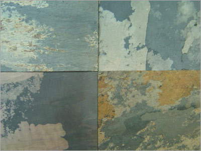 Indian Autumn(Rustic) Slate stone