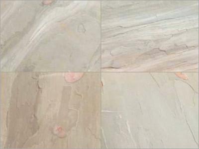 M Pink Slate Stone