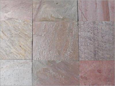 Copper Red Slatestone