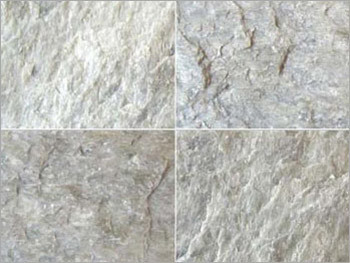 Shimla White Slatestone