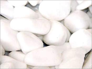 White Pebbles (Tumble)