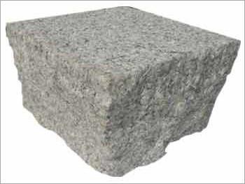 Grey Granite Cobble