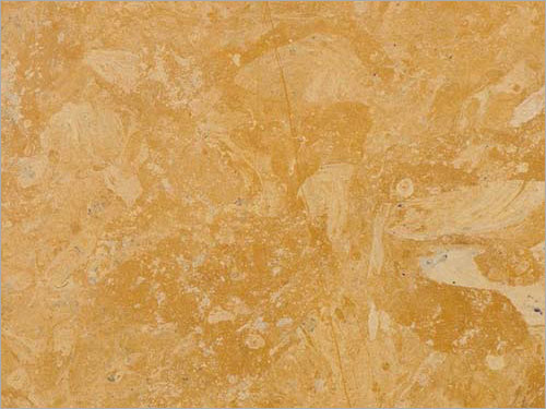 Jaisalmer Yellow Flowery Gold
