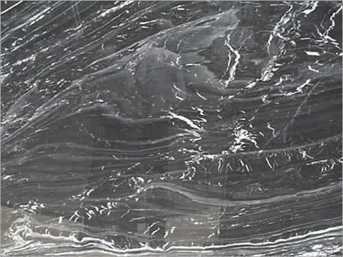 Abu Black Marble