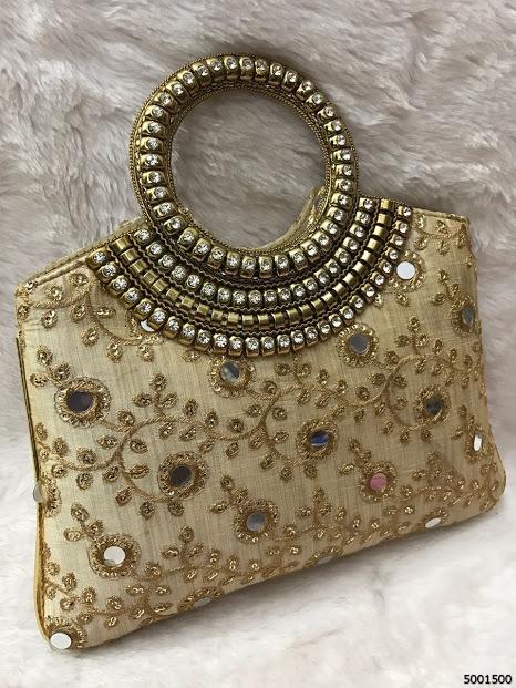Classic Innovative Handbag