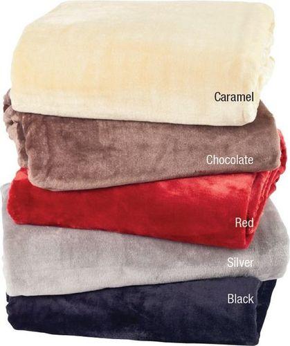 Relief Wool Blankets