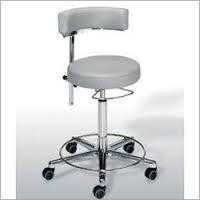 SURGEON STEEL/CHAIR