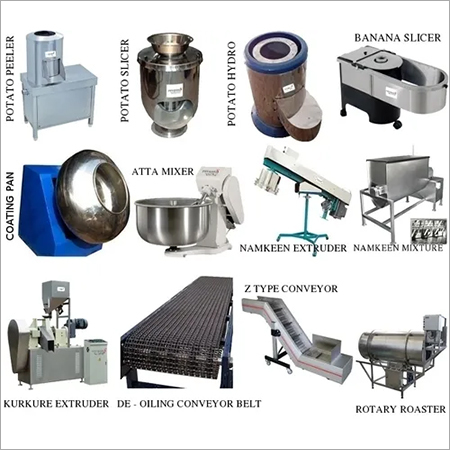 Other Food Processing Equipment
