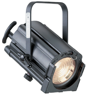 Fresnel Lantern
