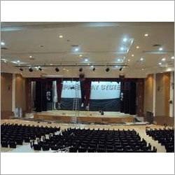 Auditorium Light Consultancy