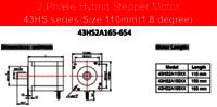 43HS2A165-654