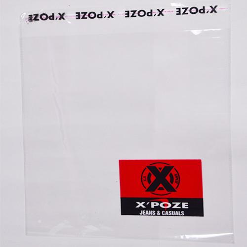 Transparent BOPP Bag