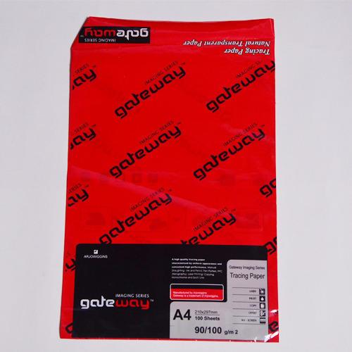 Laminated Printer Paper Bag