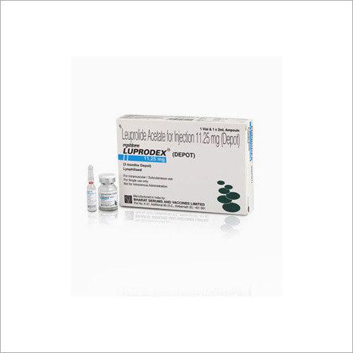 Urology Medicines