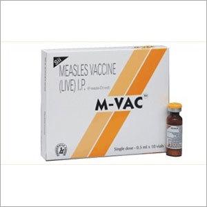 M VAC Pharmaceutical Medicines