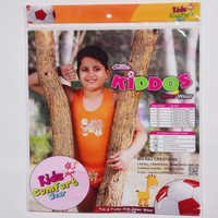 Kids Inner Wear BOPP Bag