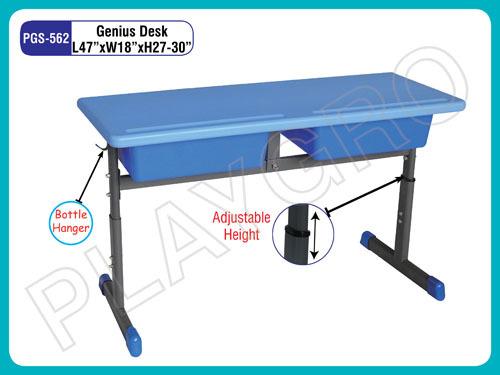 Genius Desk