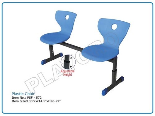 School Furniture - Senior