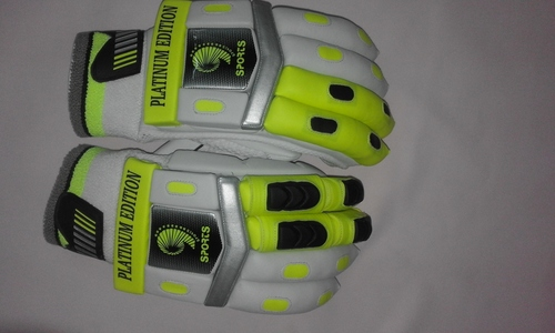 SS Cricket Gloves