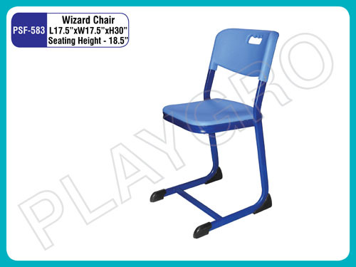 Wizard Chair