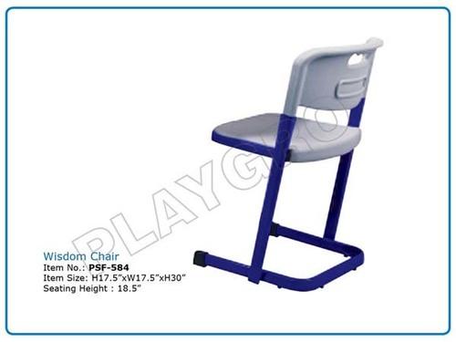 Wisdom Chair