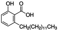Ginkgolic acid C15:1