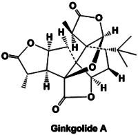 Ginkgolide A