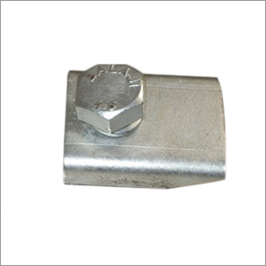 Plate Bend Type Rail Clamp