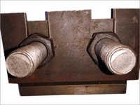 Slotted Rail Clamp
