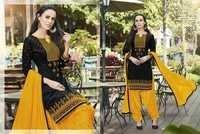 Buy Designer Patiyala Suit Online