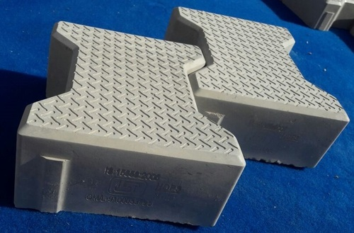 ISI Interlocking Tiles
