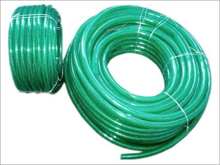 PVC Green Braided Hose